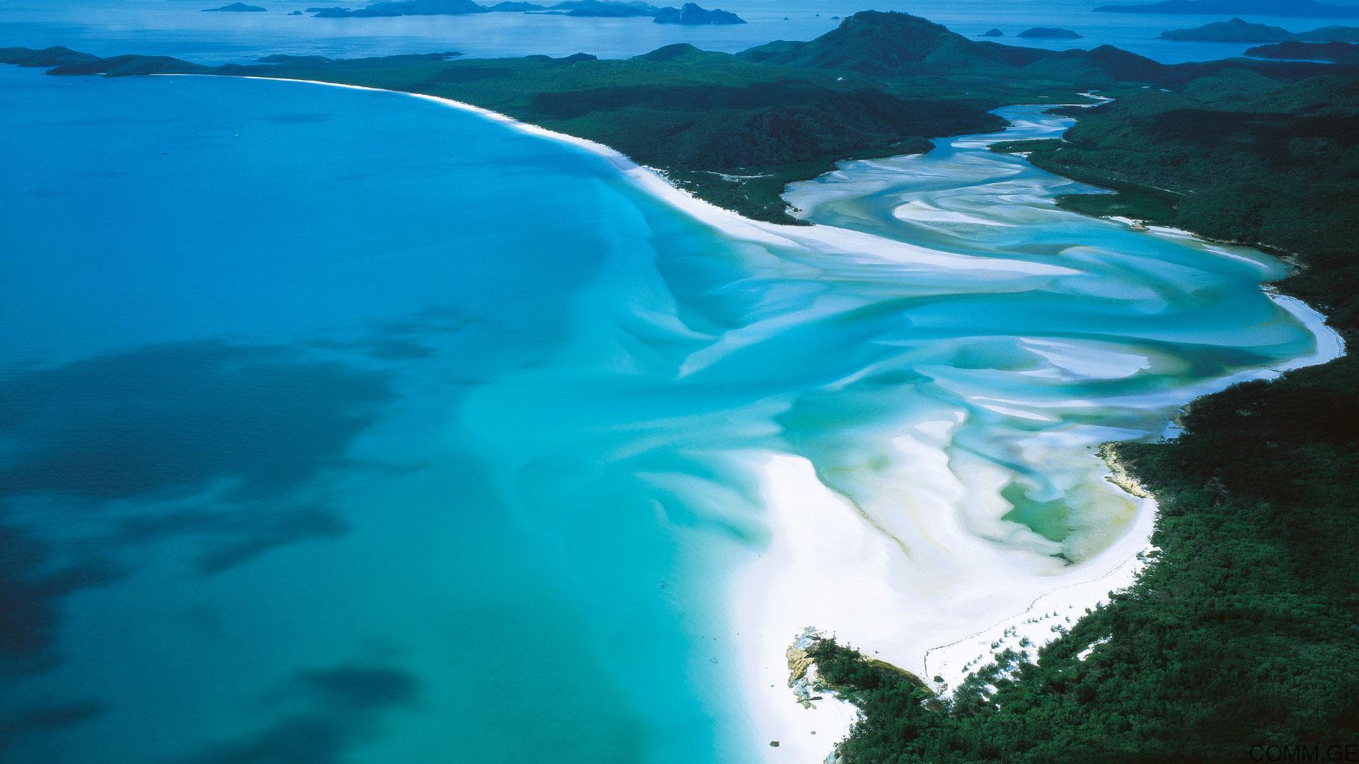 1.-Whitehaven-Beach-Australia-1