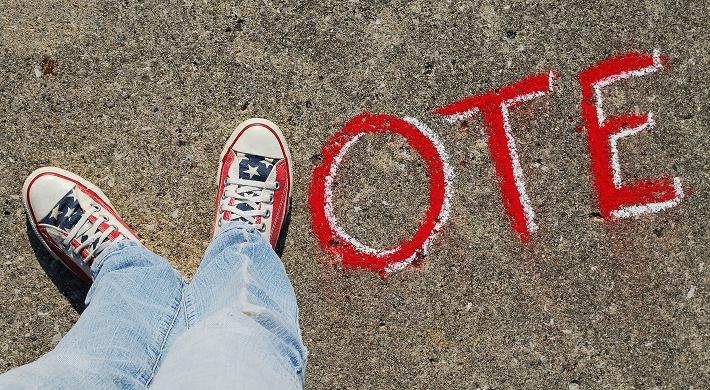 3 hlavné dôvody prečo ísť voliť!