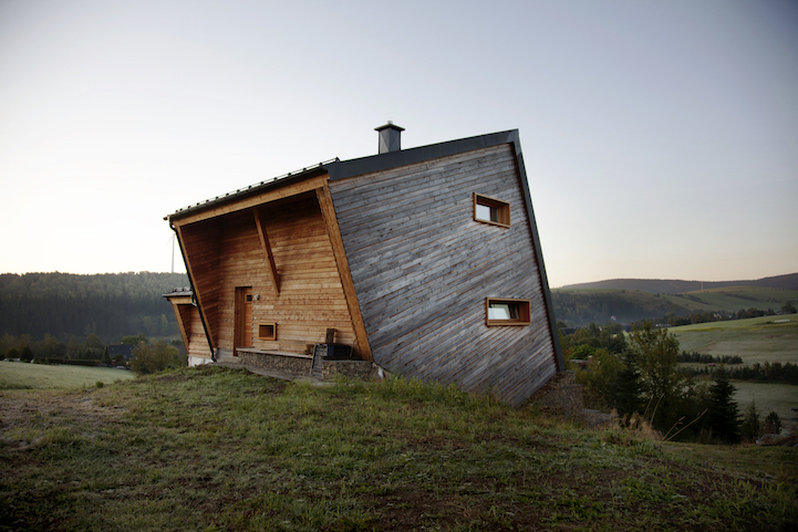 House in Oberweisenthal, Germany http://cabinporn.com/post/12930396813/house-in-oberweisenthal-germany-photographs-by