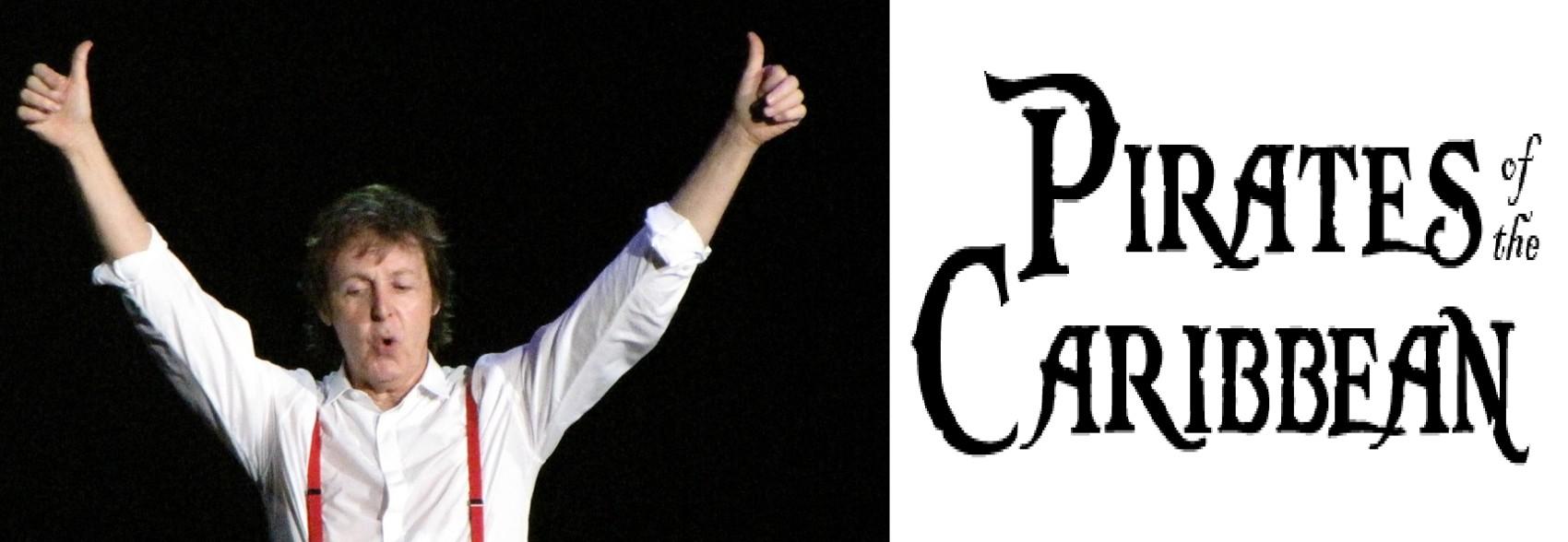 Paul McCartney sa objaví v Pirátoch z Karibiku 5. Máme sa na čo tešiť!