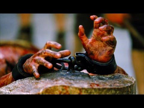 Umučenie Krista ako ho nepoznáte! Aj toto sa odohralo v jednom z najsilnejších filmov
