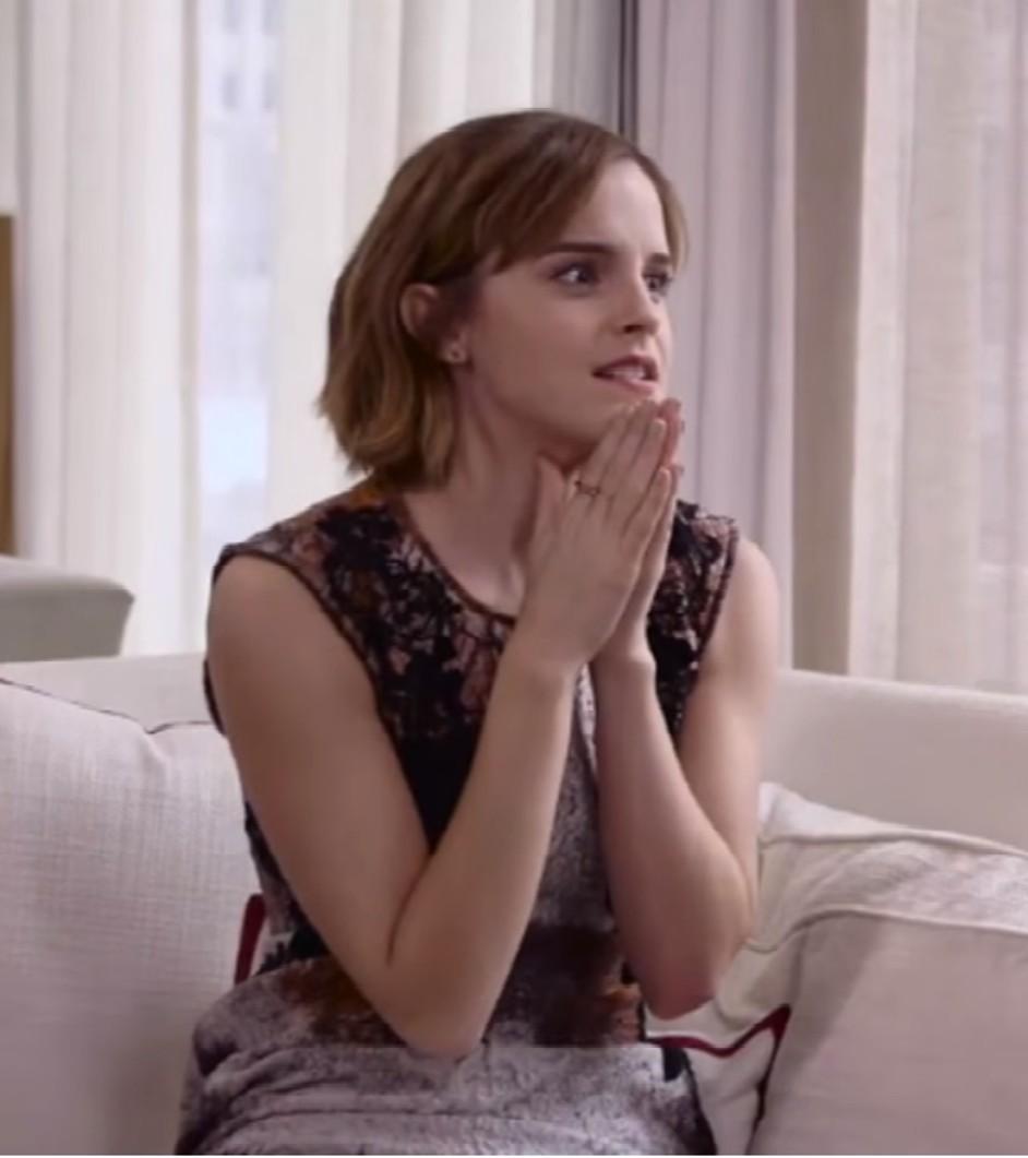 Emma Watson a beatbox nejdú dokopy. Pozrite sa, aký trapas zažila mladá herečka