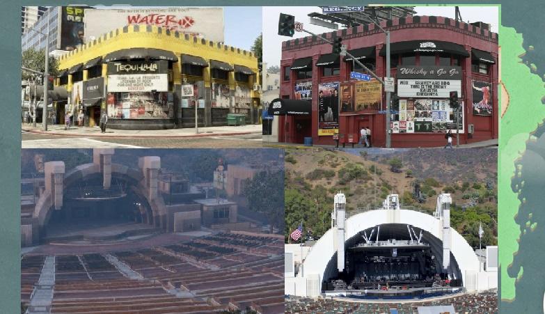 Miesta z hry GTA V sú inšpirované reálnymi stavbami! Takýto je medzi nimi rozdiel!