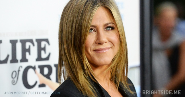 Podľa týždenníka People je najkrajšou ženou na svete Jennifer Aniston