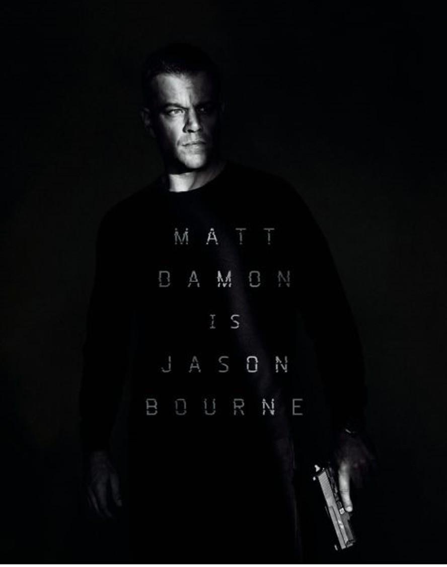 Matt Damon sa vracia, aby mohol prísť Jason Bourne