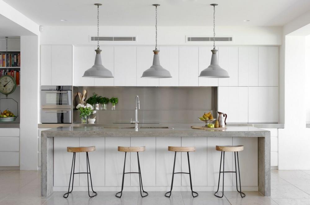 Pridaj svetlo a priestor do svojej kuchyne