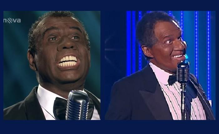 Petr Rychlý aj Štefan Skrúcaný sa predstavili ako Louis Armstrong! Komu to išlo lepšie?
