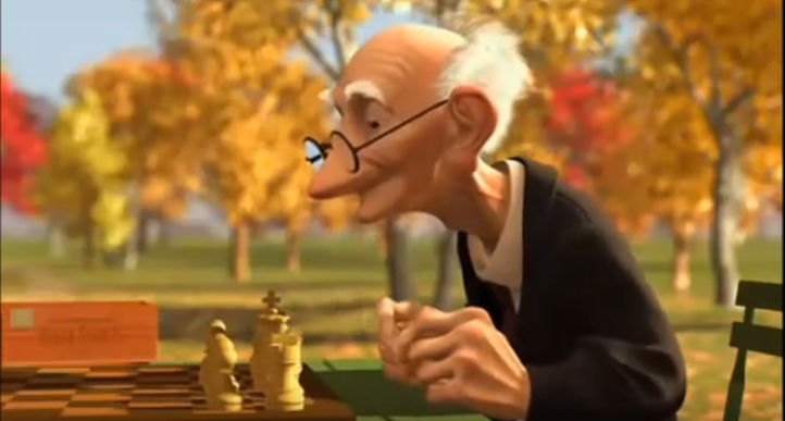 Pozrite si krátku a dojímavú animáciu, ktorá v sebe skrýva možno viacej, ako si myslíte