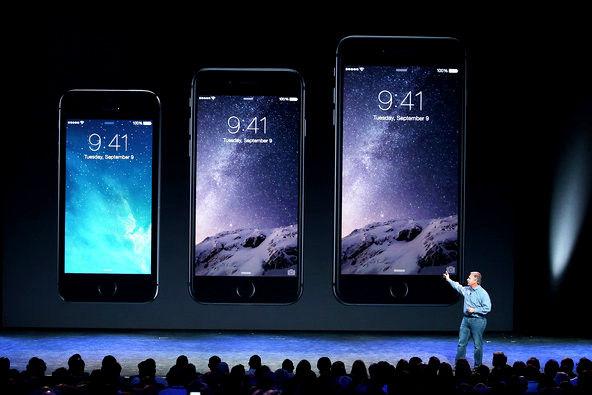 Viete, prečo je stále na propagačných výrobkoch Apple čas 9:41?