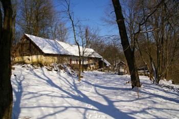 Najzáhadnejšie miesta Slovenska: Pechov Laz