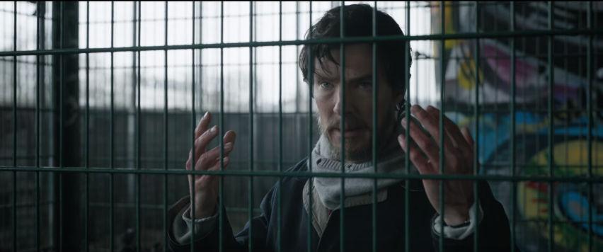 Doctor Strange prinesie na jeseň slušnú dávku fantasy #trailer 1