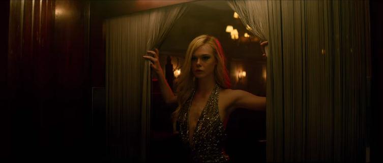 Hororovo ladený Neónový démon príde do kín už v októbri #trailer 1