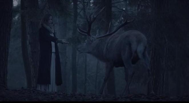 Zuzana Smatanová prekvapila nádhernou skladbou Horou s klipom o slovenskej prírode