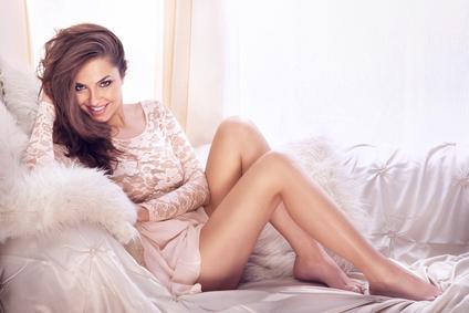 Blog: Dokonalé ženy