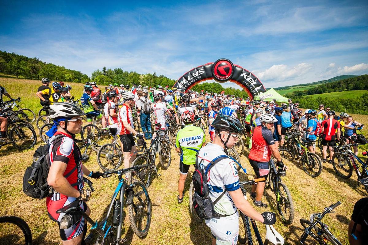 Najväčšia bike akcia na Slovensku. Podporme ju spoločnými silami!