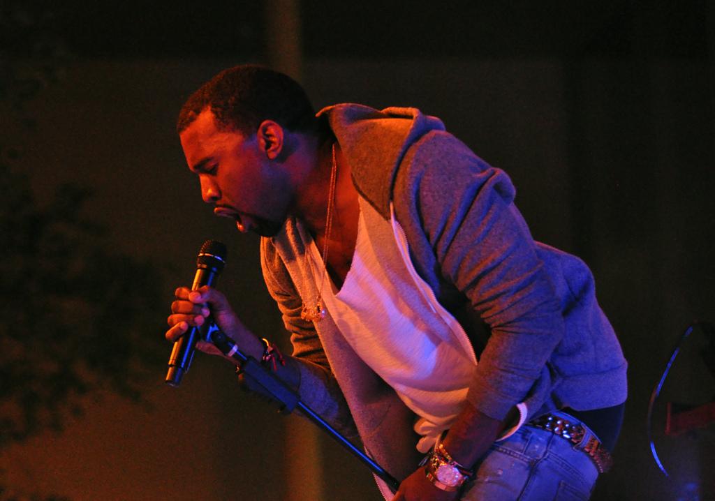 Kedy príde spoločný projekt Drake-a a Kanyeho Westa?