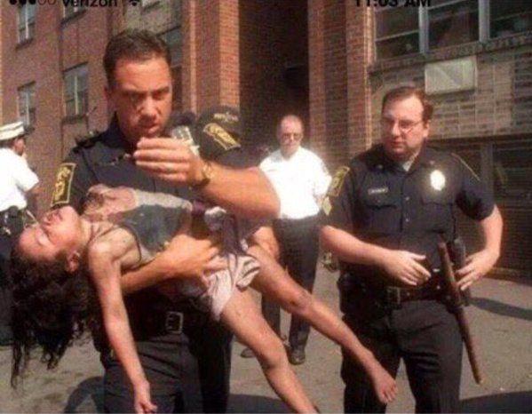 Pred 18-timi rokmi zachránil policajt dievčatku život! Teraz sa mu takto nádherne poďakovala