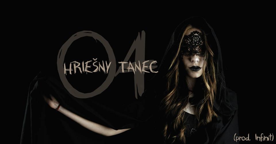 Hriešny tanec rapera Marksa uzatvára jednu dejovú líniu albumu KONTRAST!