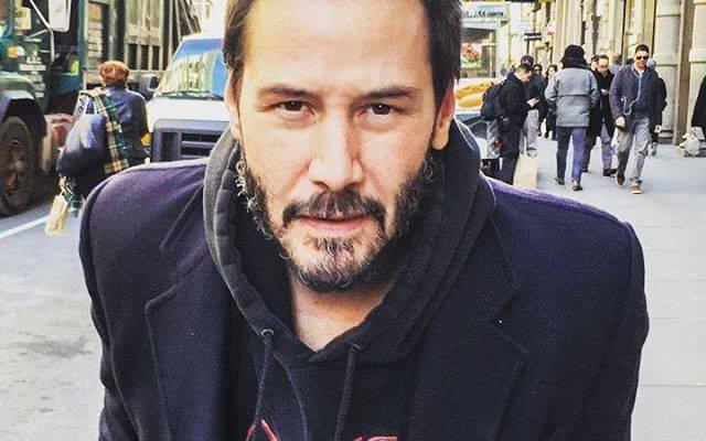Keanu Reeves hovorí: Kamarátka mojej matky celý život jedla zdravú stravu a teraz…