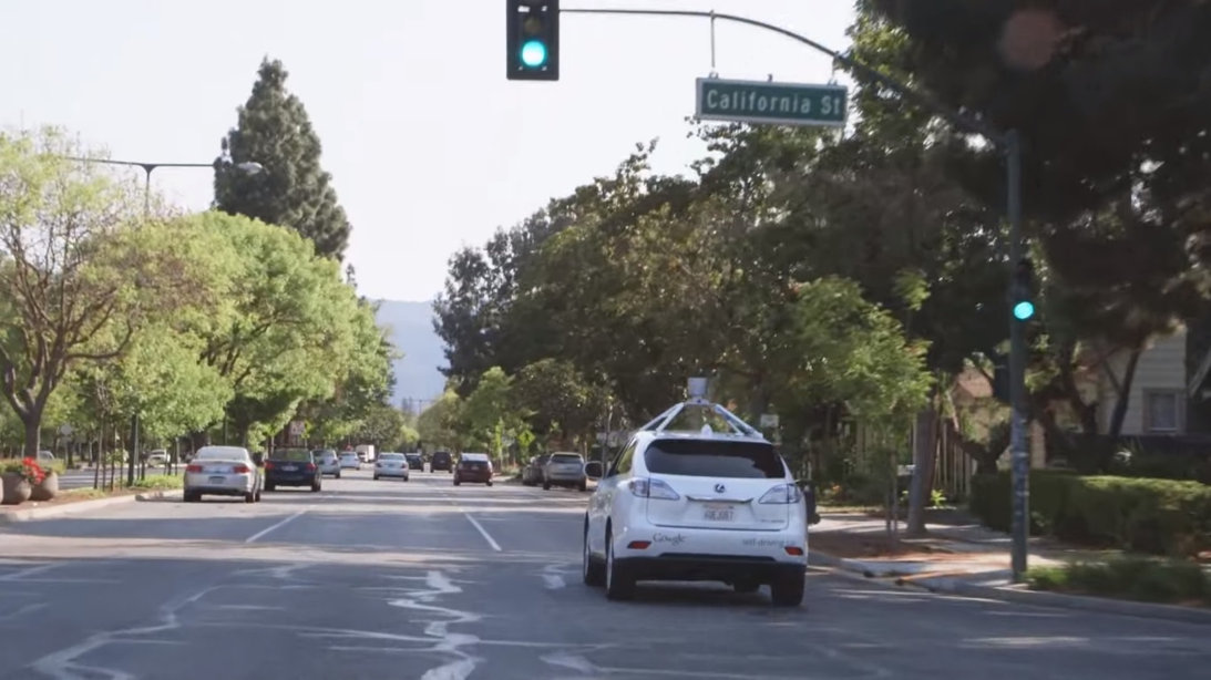 """Google hľadá ľudí na testovanie áut bez potreby """"šoférovania"""" – ponúka 20$ na hodinu"""