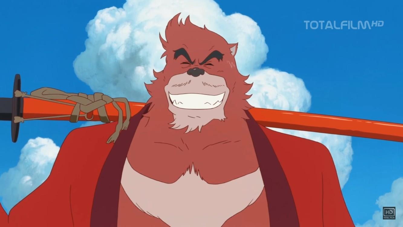 Ak ste niekedy videli pokémonov alebo Naruta, tak tento animák si určite nenechajte ujsť!