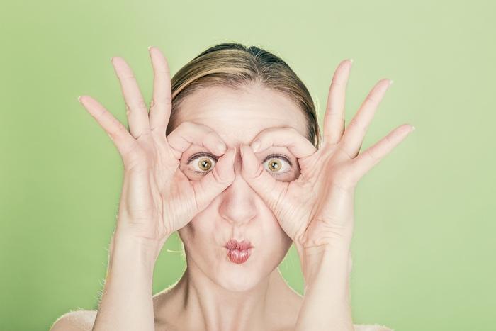 10 jednoduchých a relaxačných cvičení pre unavené oči