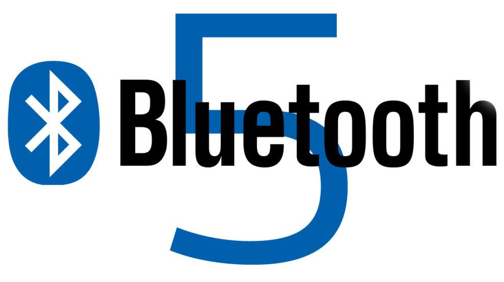 Bluetooth 5.0: 2-násobná rýchlosť, 4-násobný dosah!