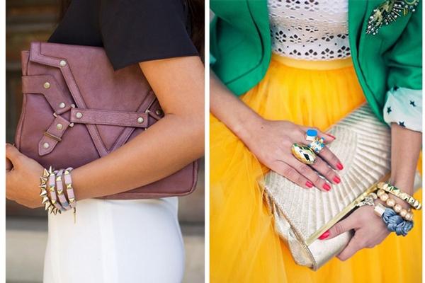 15 ideálnych farebných kombinácií, s ktorými budete vyzerať skvelo