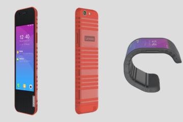 ohybny smartfon