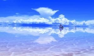 10-Most-Beautiful-Places-In-The-World-To-Visit-Salar-de-Uyuni-Daniel-Campos-Bolivia