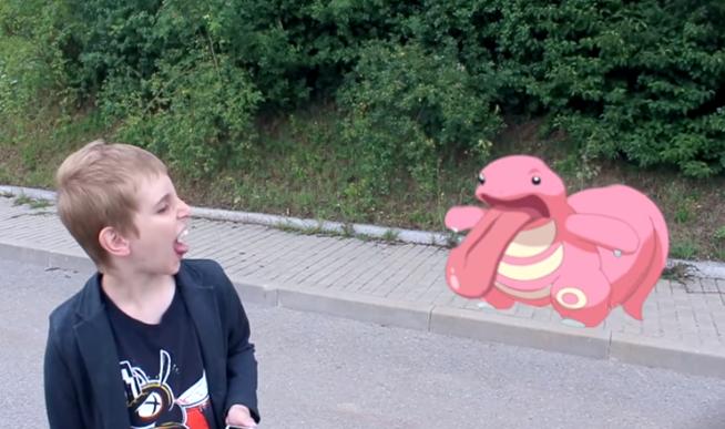 Internetová hviezda Misha nespí! Vytvoril Pokemon Go song, ktorý ti v hlave bude dlho znieť!