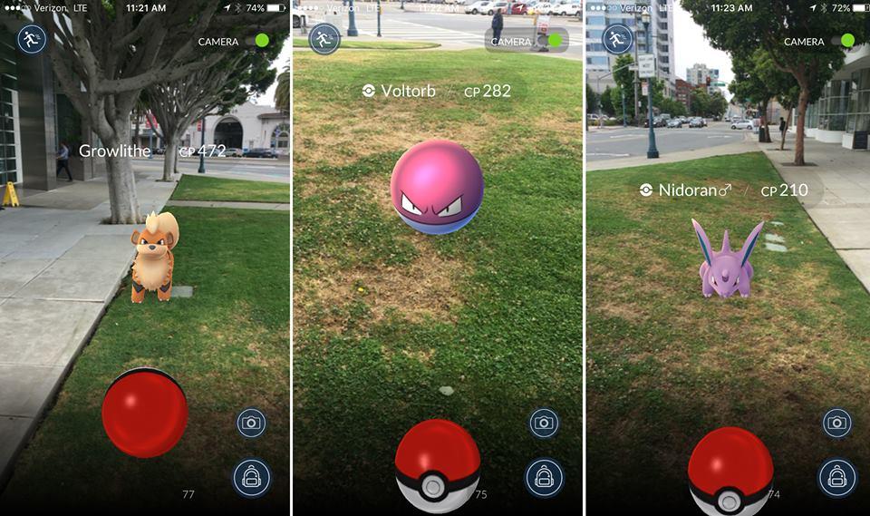 Pokémon Go valcuje virtuálnym svetom! Čo je to a aké sú plusy a mínusy tejto hry?