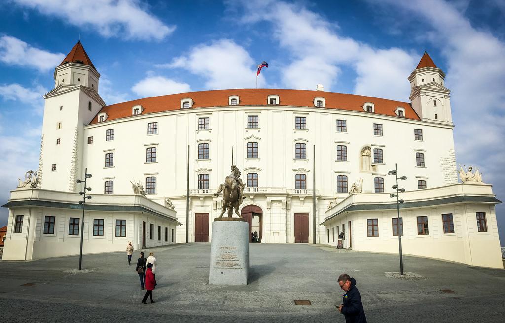 Predsedníctvo v Rade Európskej únie – čo to vlastne znamená a aká je rola Slovenska