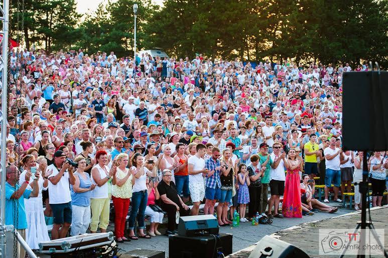 Na Zemplínsku Šíravu zavíta špička slovenskej hudobnej scény