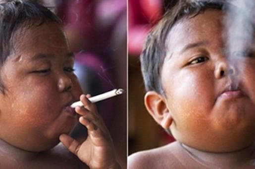 Od dvoch rokov bol závislý na cigaretách. Zmenil celý svoj život a teraz je novým človekom!