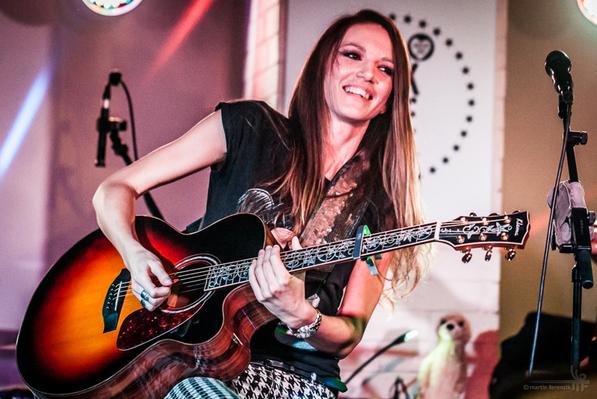 Zuzana Smatanová: Na školu som išla hlavne kvôli hudbe a kresleniu, ale rozhodne som neplánovala byť speváčkou