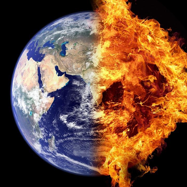 Blog: Ľudia ako globálny problém?