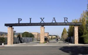 Štúdiá Pixar