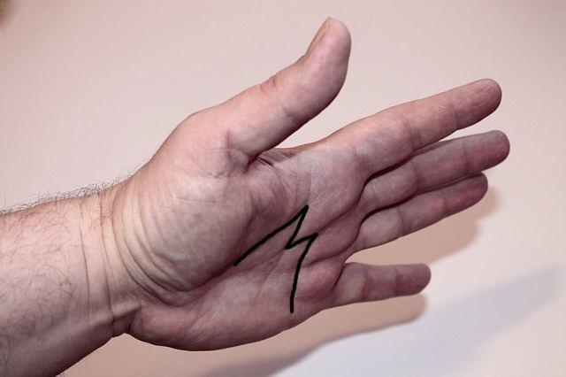 Máš na dlani písmeno M? Zisti, čo o tebe alebo tvojom partnerovi prezradí