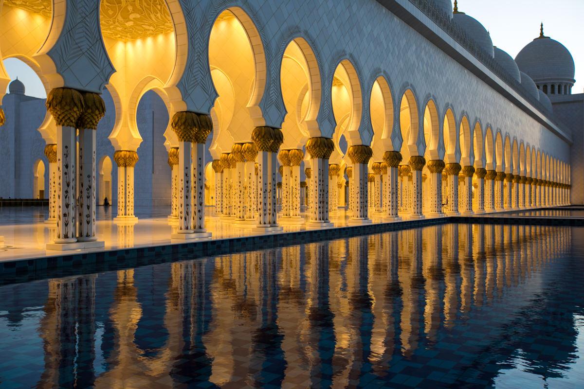 Top 5 najkrajších miest, ktoré by ste určite mali navštíviť. #3
