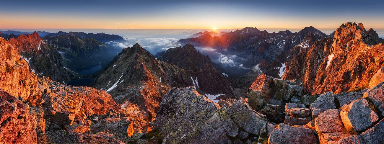 Máme byť na čo hrdí! Krásna slovenská príroda zachytená na fotografiách!