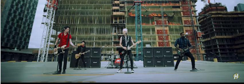 Sum 41 vydáva nový klip, v jeseni sa môžeme tešiť na nový album!