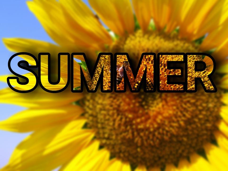 TOP 10 aktivít na letné prázdniny. Vychutnaj si leto, ako sa patrí!
