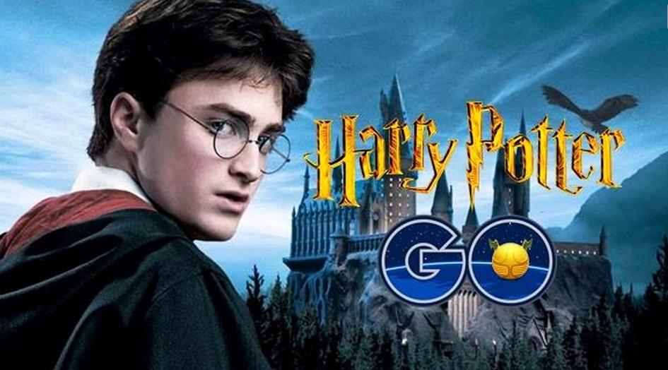 Fanúšikovia Harryho Pottera pozor! Vieme aká aplikácia príde po Pokémon Go!