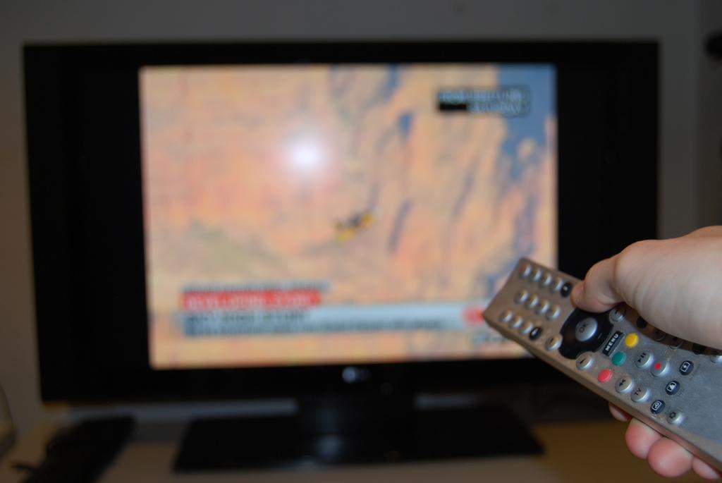 Televízia v tvojom mobile? S touto aplikáciou žiaden problém!