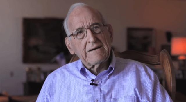 Vegánstvo: 100-ročný kardiochirurg prehovoril, prečo žije týmto životným štýlom už 50 rokov!