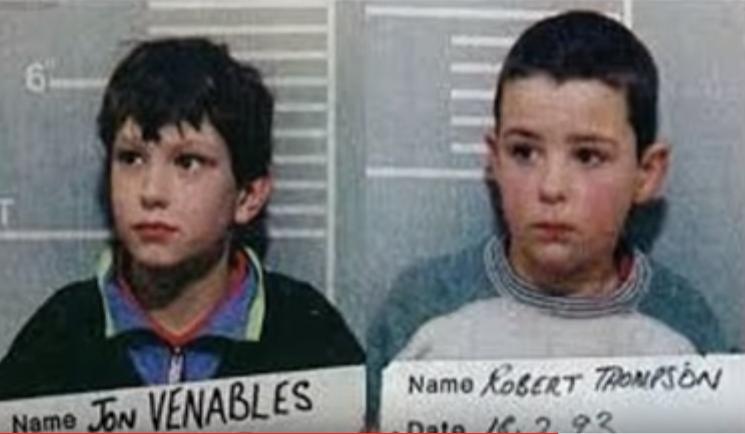Toto je 10 detí, ktoré dokázali vraždiť. Neuveríš, aké beštiálne veci spravili
