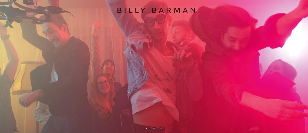 Kapela Billy Barman. Ich najkrajší festivalový zážitok, rituál pred každým koncertom a ešte viac! #ROZHOVOR