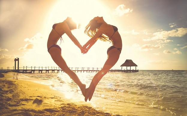Symbolom lásky je znak srdca. Napadlo ti niekedy, prečo je to tak? Tu sú možné dôvody