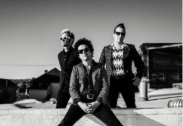 """Green Day vydáva po dlhej dobe nový singel """"Bang Bang""""!"""